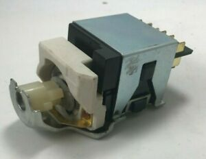 General 17451 Headlight Switch Rpl Smp Standard Ds 245 Fits Buick Olds Usa Made