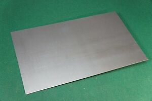12mm Thick Titanium 6al 4v Sheet 472 X 20 X 40 Grade 5 Plate Metal