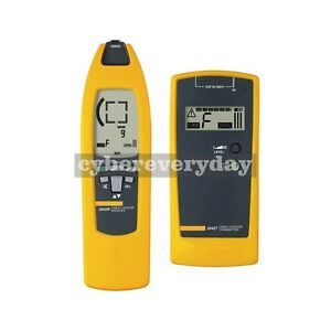 New Fluke 2042 Cable Fault Locator General Purpose Cable Locator Tester Meter
