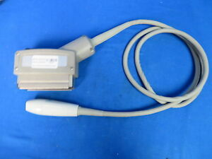 Hp 21211b 5 0mhz Phased Array Cardiac Transducer Ultrasound Probe Sonos