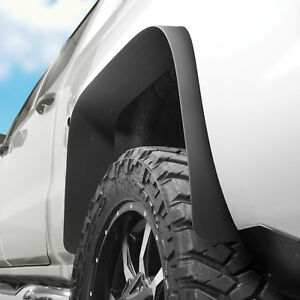 Husky Liners Long John Flare Flaps Mud Guard Fender For Toyota 2000 2016 Tacoma