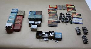 Geometric Die Head Thread Chaser Large Lot Ds Chaser 100 Series D Chaser