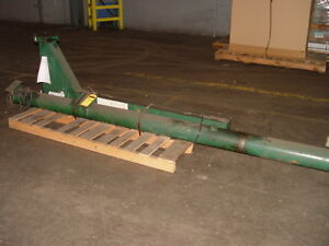 300 Lb Capacity Post Mounted Jib Crane From for Monco Bc 60 Laminator brush Line