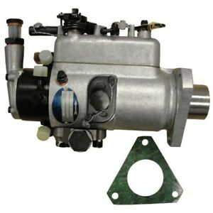 New Injection Pump For Ford New Holland Tractor 233 2000 2310 2600 2810 2910