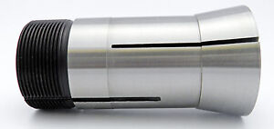 1 4 Id 16c Round Collet Toolmex Brand Concentricity Guaranteed To 0 0004