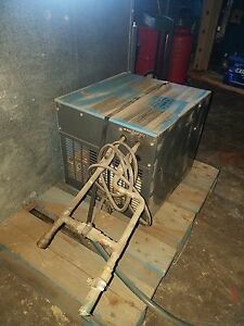 Hankinson Mdl Pr15 Compressed Air Dryer 15 Cfm 115v 1ph