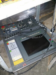 Okk Gmc Control Panel W monitor And Ok905a 2 Operation Board