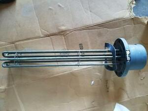 Indeeco Immersion Heating Coil element 6 000 Watt