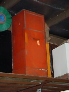Tepco Portable Bag Type Dust Collector Mdl 26
