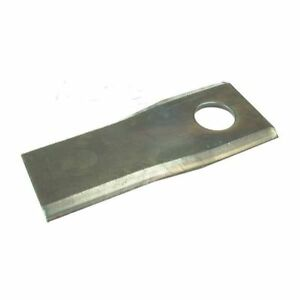 25 Of 561 513 00 Disc Mower Blades Right Hand 93 Mm X 40 Mm W 16 25 Mm Hole