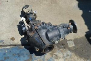 2005 Toyota Tacoma Front Differential Carrier 4x4