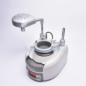 Compact Dental Lab Vacuum Forming Molding Former Thermoforming Machine