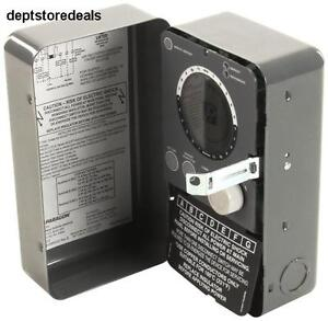 Paragon 9145 00 Digital Defrost Timer Oem Replacement Part Quality Food Service