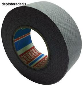 Tesa 4863 Grip Tape 2 Width 0 025 Thick 9 Yd Length pack Of 1 Cloth Rubber