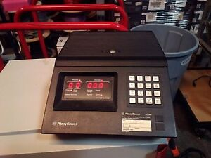 Pitney Bowes 5042 Metered Postal Tabletop Scale 15 Capacity