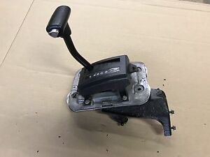 87 93 Ford Mustang Factory Aod Automatic Transmission Shifter Base V8 302 5 0