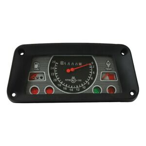 Ehpn10849a Instrument Gauge Cluster For Ford Tractors 2000 3000 4000 5000 7000