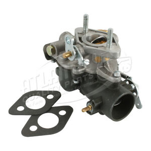 251234r91 Marvel Schebler Style Carburetor For Case ih Tractors Cub Loboy 154