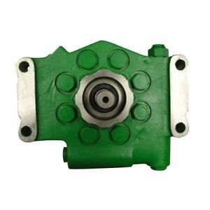 Hydraulic Pump For John Deere Jd 2755 2855n 2941 2951 3030 3040 3120 3130 3140