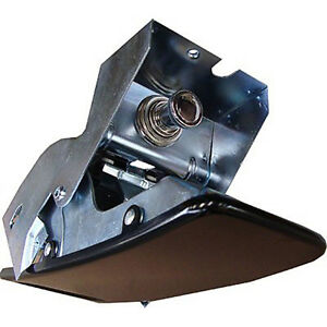 Floor Console Ashtray Assembly 67 68 Mustang With Lid Insert