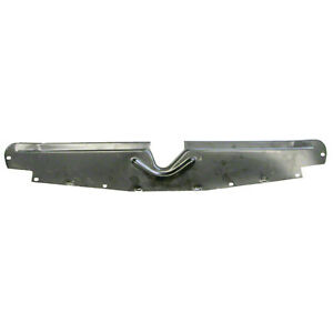 Bumper Air Shield Front Lower 68 69 Roadrunner