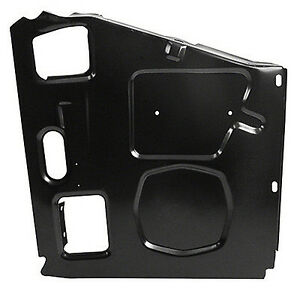 Cowl Side Panel Lh 67 68 Mustang cougar