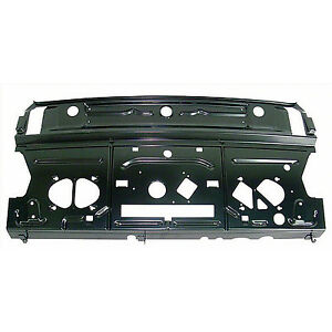 Package Tray 68 72 Chevelle Panel With Reinforcement