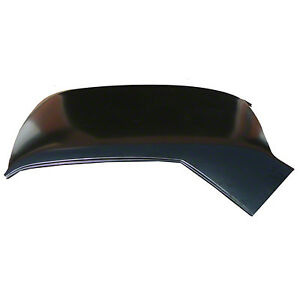 Roof Outer Skin 70 74 Barracuda Coupe