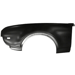 Fender Front Lh 68 69 Cutlass