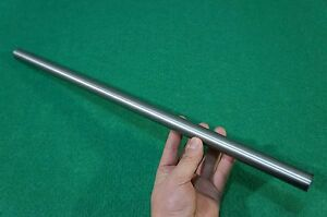 20mm Dia Titanium 6al 4v Round Bar 787 X 20 Ti Grade 5 Rod Solid Metal 1pc