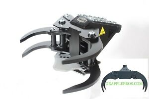 10 Tree Shear For Excavator free Shipping