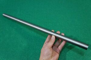 22mm Dia Titanium 6al 4v Round Bar 866 X 20 Ti Grade 5 Rod Solid Metal 1pc