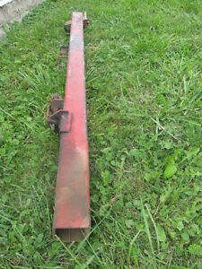 Nh 488 Mower Conditioner Tongue