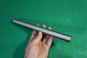 23mm Dia Titanium 6al 4v Round Bar 905 X 10 Ti Grade 5 Rod Solid Metal 1pc
