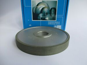 150x20mm Hole 32mm Tupe 1a1 Straight Diamond Wheel Grinding various Grit