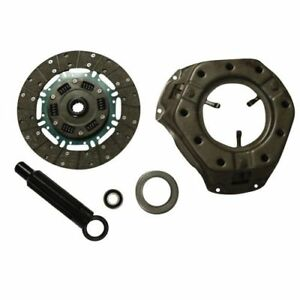 New Clutch Kit For Ford New Holland Tractor 2111 2120 2130 2131 4000 4 Cyl62 64