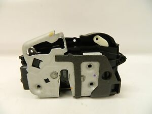 New Oem 2013 2017 Ford Escape Front Left Driver Door Power Latch Lock Actuator