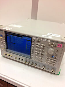 Anritsu Mt8820a Radio Communication Analyzer 30mhz 2 7ghz With 01 02 11 12