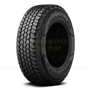 Goodyear Wrangler A t Adventure Kevlar Lt265 75r16 123r 10 Ply quantity Of 1