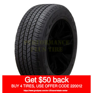 Goodyear Wrangler Fortitude Ht 235 70r16 106t Quantity Of 2