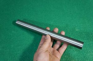 24mm Dia Titanium 6al 4v Round Bar 944 X 10 Ti Grade 5 Rod Solid Metal 1pc
