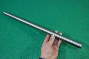 24mm Dia Titanium 6al 4v Round Bar 944 X 20 Ti Grade 5 Rod Solid Metal 1pc