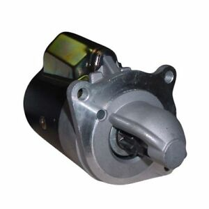 New Starter For Ford New Holland Tractor 2000 2110 2120 2150 2300 230a