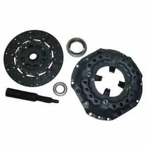 New Clutch Kit For Ford New Holland Tractor 6600c 6600o 6610o 7600c