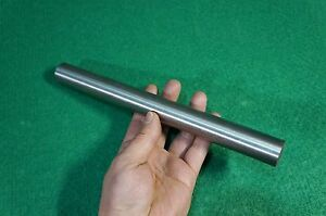25mm Dia Titanium 6al 4v Round Bar 984 X 10 Ti Grade 5 Rod Solid Metal 1pc