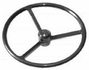 Ford Tractor Steering Wheel Ford 2000 3000 4000 5000 Tractors