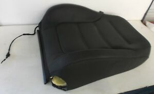 2011 11 12 13 14 Vw Jetta Front Right Passenger Seat Back Cover