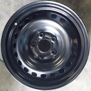 Nissan Sentra Factory Oem Steel Wheel Rim 2013 2015 16x6 1 2