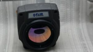 Can t Test It Sell As Parts Flir Systems Thermovision Infrared Camera