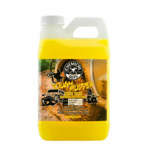 Chemical Guys Cws20264 Tough Mudder Off Road And Atv Heavy Duty Soap 64 Oz